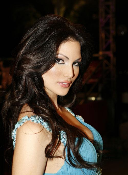 Cynthia Olavarría