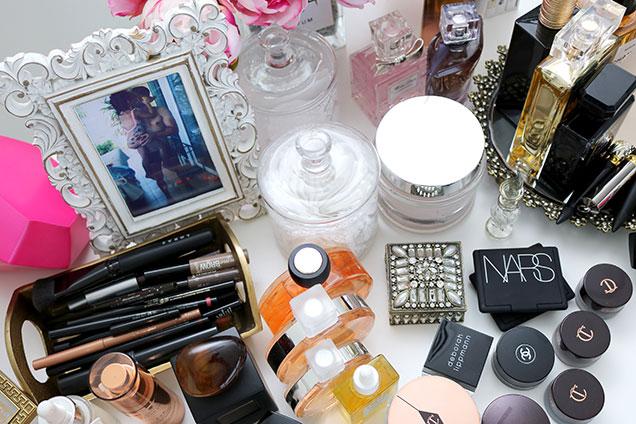 Huda Beauty Blog de Belleza