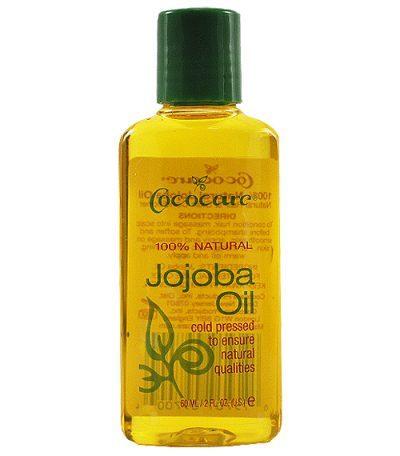 Aceite de Jojoba Cococare