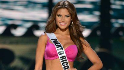 Así Se Prepara Una Miss Puerto Rico