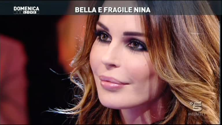 video nina moric