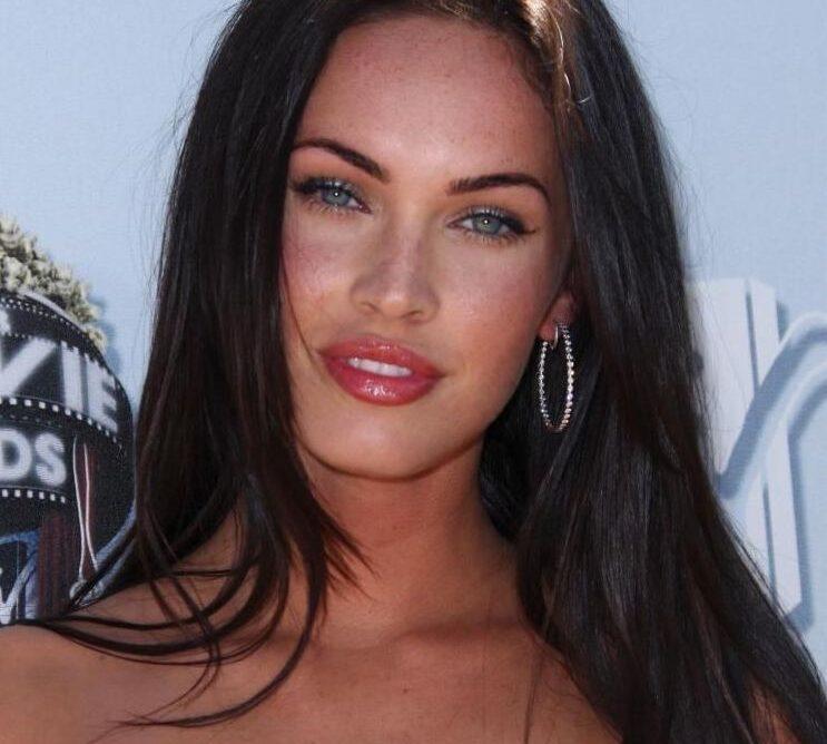 Todas Las Cirugías de Megan Fox
