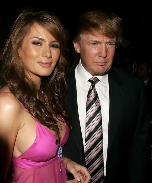 Melania Trump, sus Cirugías