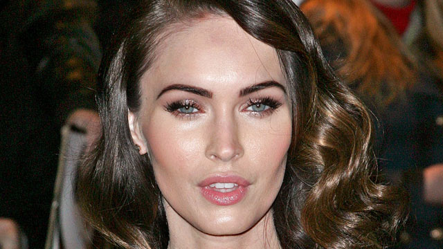 Las Cirugías de Megan Fox