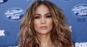 La Razón Por la que Jennifer Lopez No Envejece