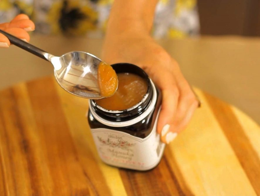 Beneficios de la Miel de Manuka