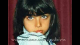 Claudia Lynx Lentillas