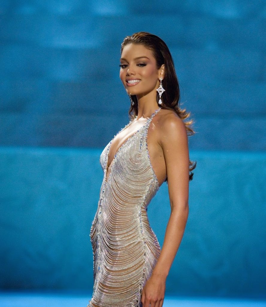 Zuleyka Rivera Miss Universo