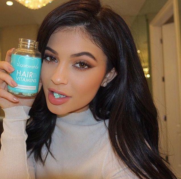 Las vitaminas de Las Kardashian
