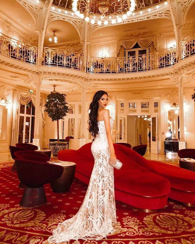 Malini Couture