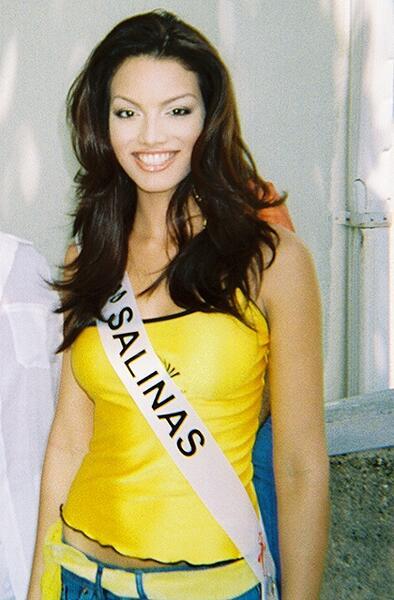 Zuleyka Rivera Miss Puerto Rico