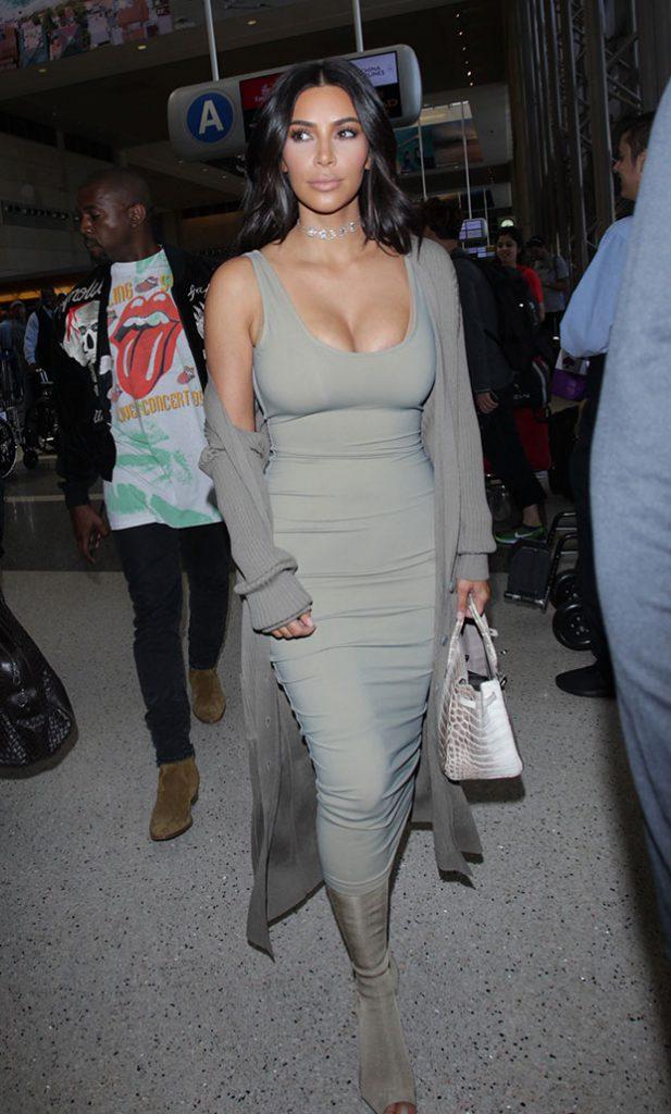 La Dieta con la que Kim Kardashian ha Perdido 20 Quilos