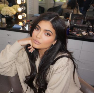 Maliboo, el Nuevo Labial de Kylie Jenner