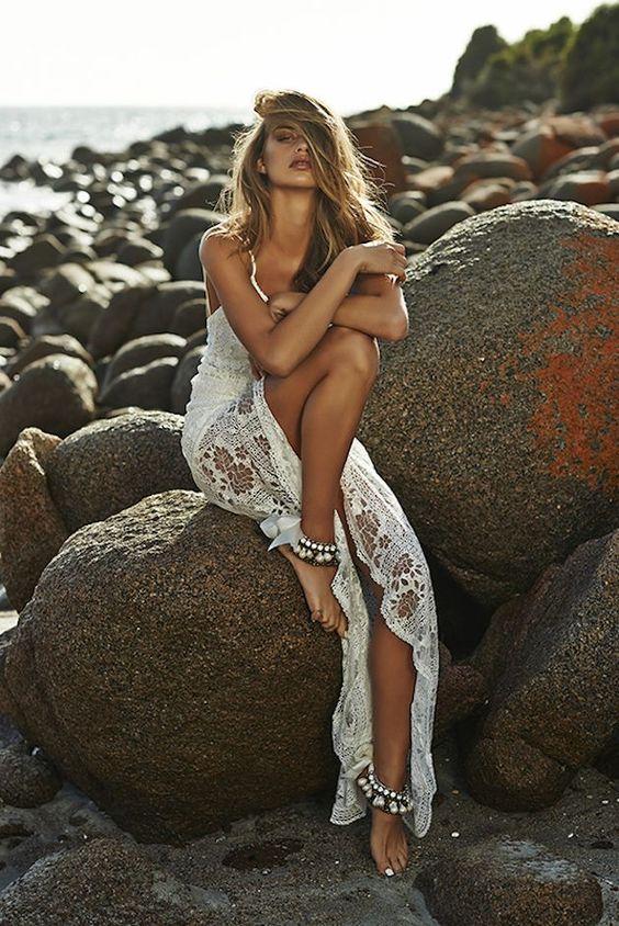 Modelo Barefoot