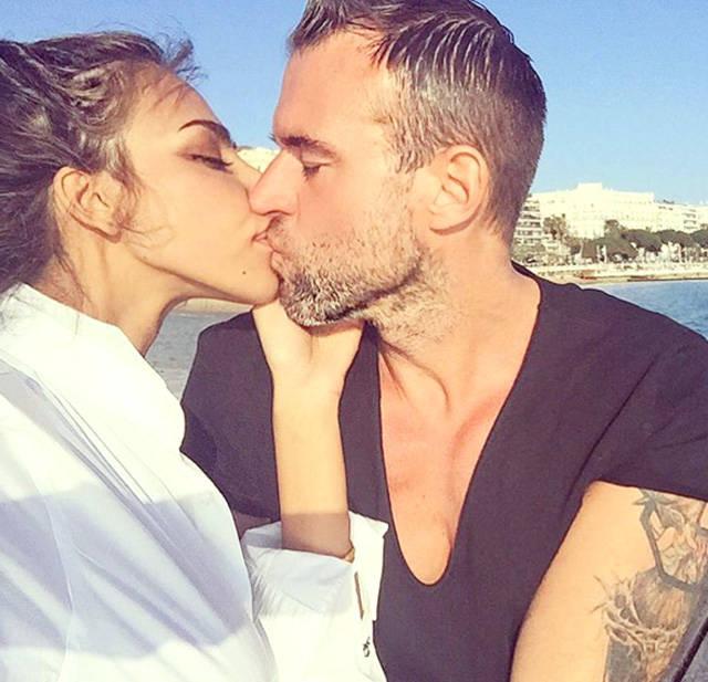 Philipp Plein Girlfriend