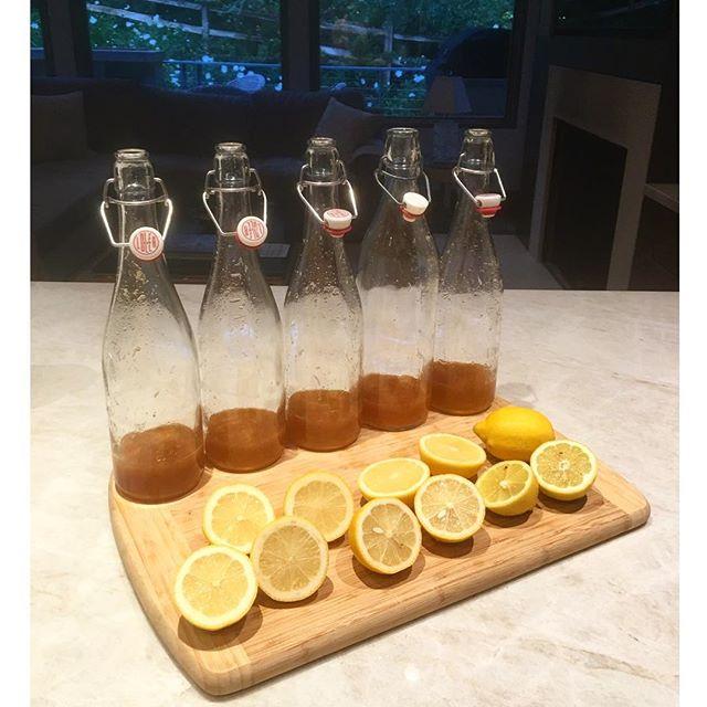 como hacer la dieta del limón