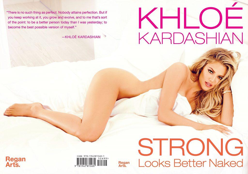 El Libro de Khloe Kardashian