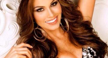 La Preparación de una Miss Venezuela