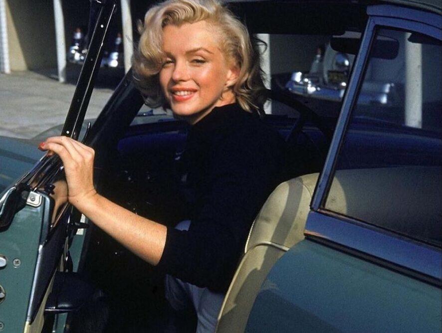 Las Cirugías de Marilyn Monroe
