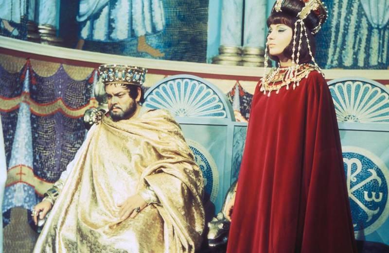 La Historia de Teodora
