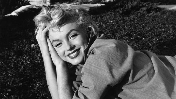 La Vida de Marilyn Monroe