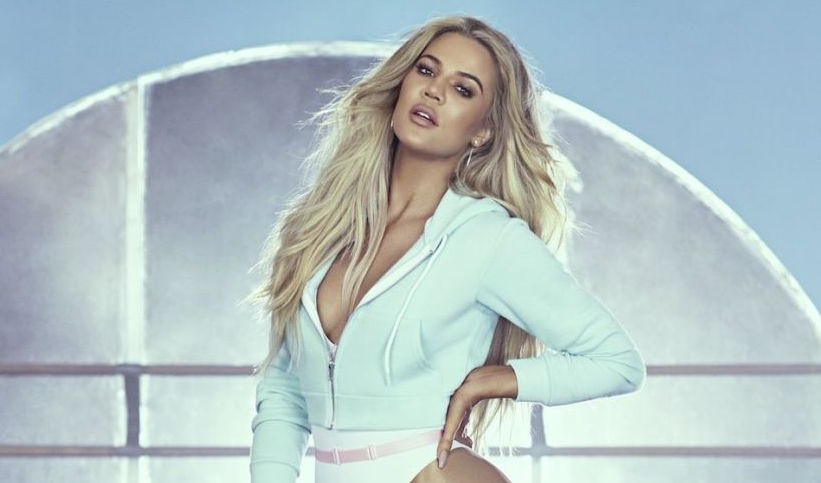 El Espectacular Body Revenge de Khloe Kardashian