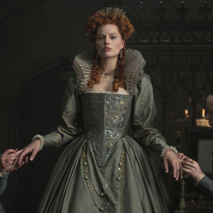 La Vida de la Reina Isabel I de Inglaterra