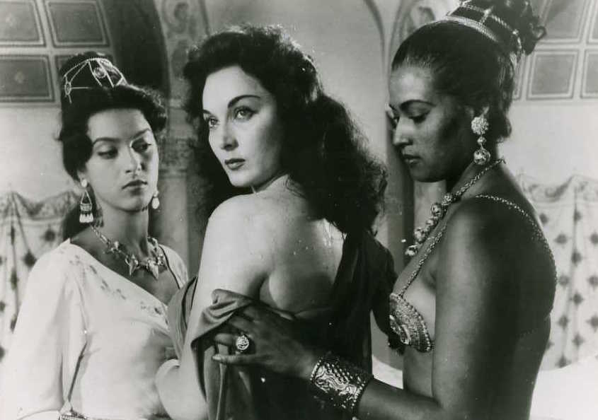 La Emperatriz Teodora