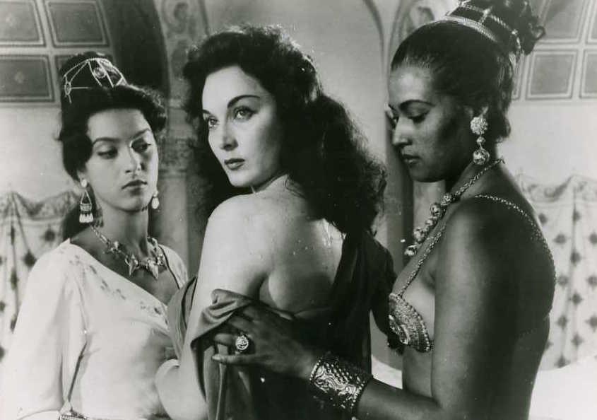 teodora emperatriz esclava