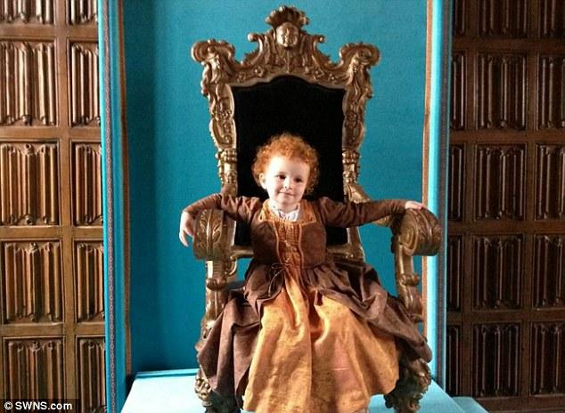 Princesa Isabel Tudor
