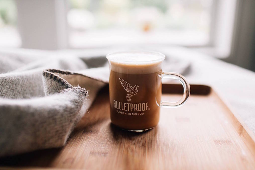 Bulletproof Coffee Que Es