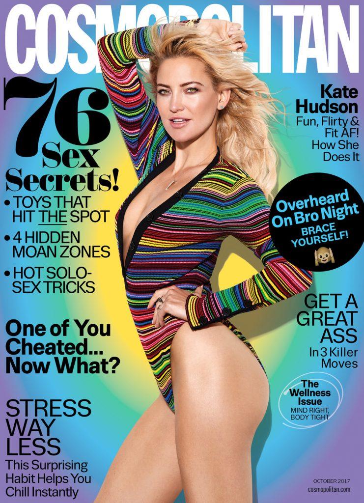El Secreto del Culo de Kate Hudson