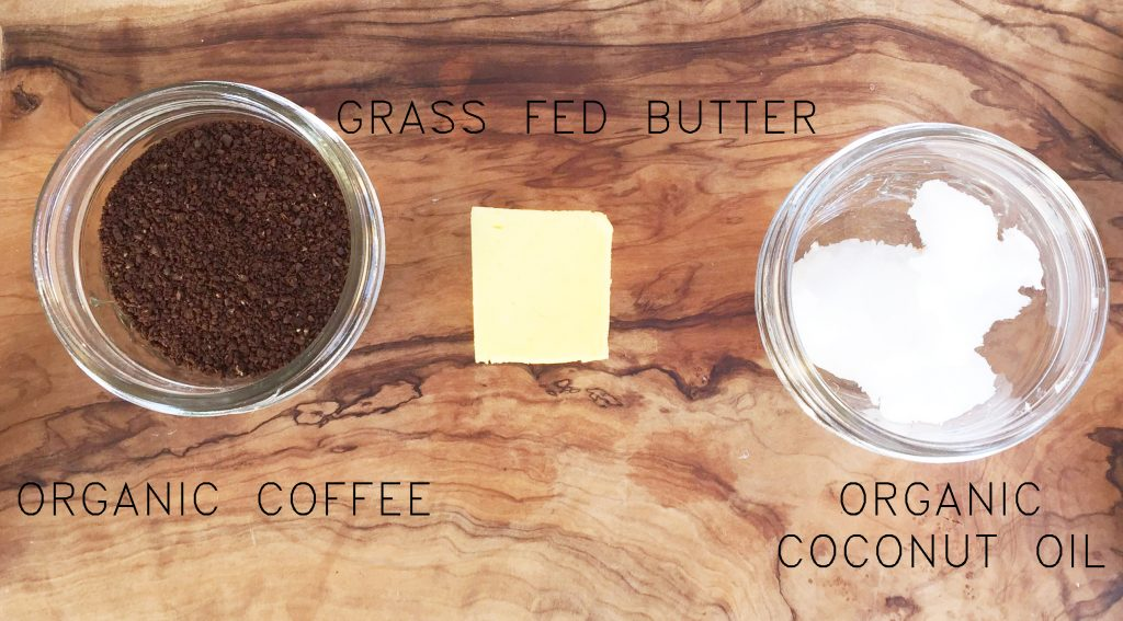 Cómo Hacer Bulletproof Coffee