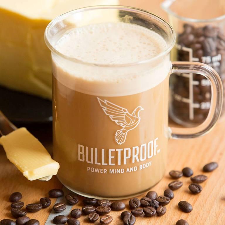 Preparar Bulletproof Coffee