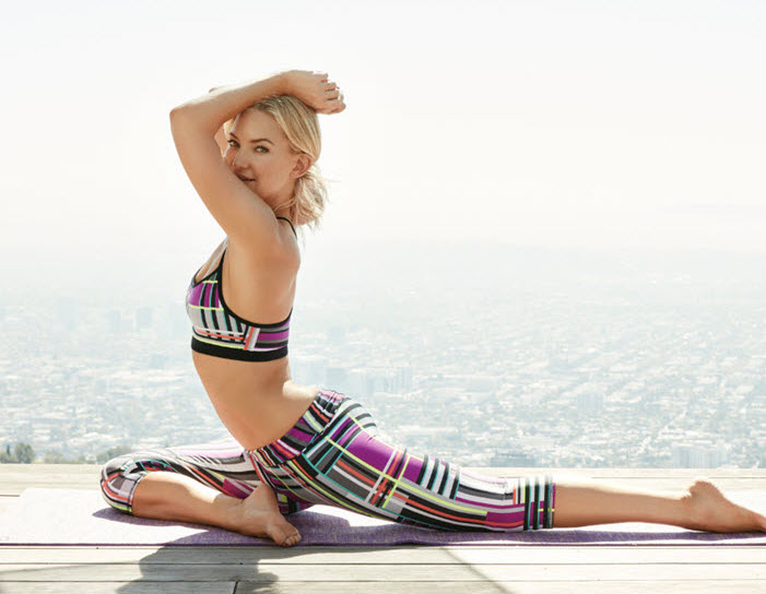 Booty Belt, El Secreto del Culo de Kate Hudson