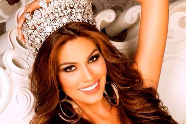 El Secreto de Gabriela Isler Para Ganar Miss Universo