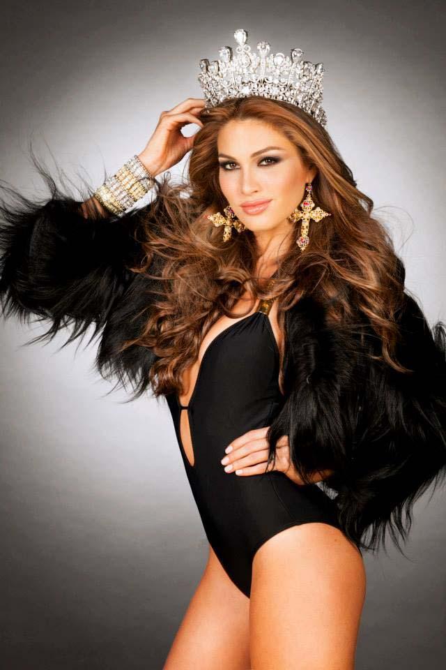 Gabriela Isler Miss Universo