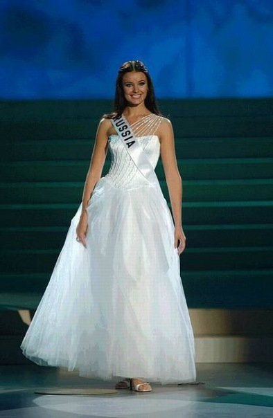 Oxana Fedorova 2002