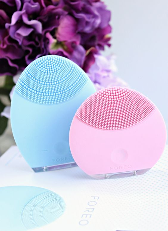 Gadget Foreo