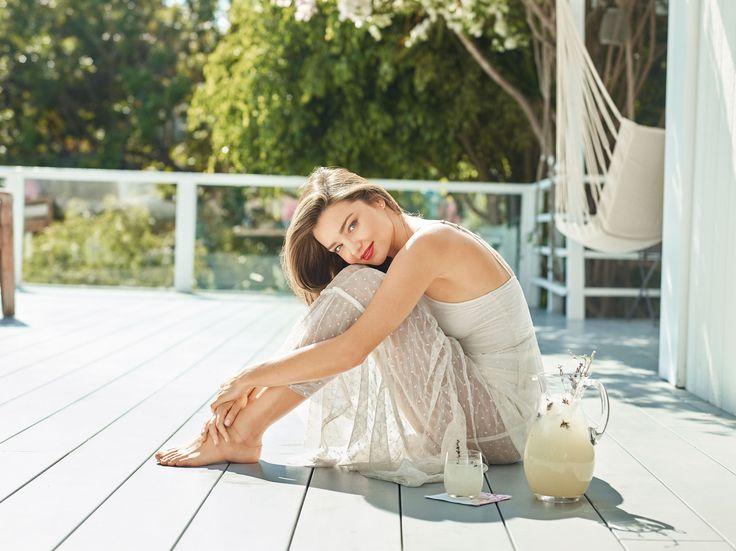 El Desayuno Perfecto de Miranda Kerr