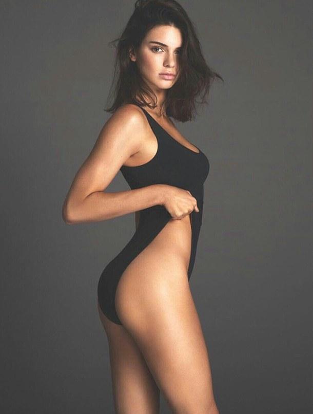 El Antes y el Después de Kendall Jenner