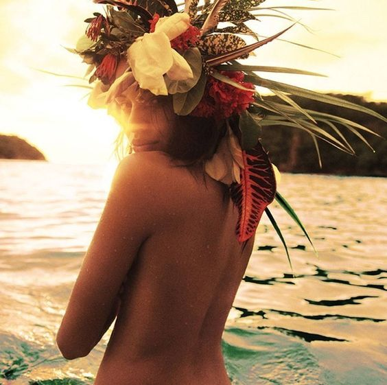 El Gran Secreto de Belleza Hawaiano