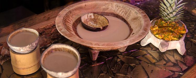 Kava, la Bebida Prohibida del Pacífico