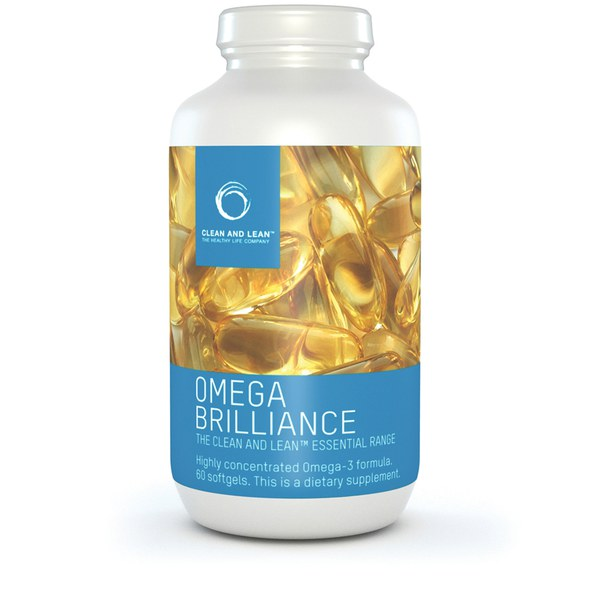 Omega Brilliance Comprar