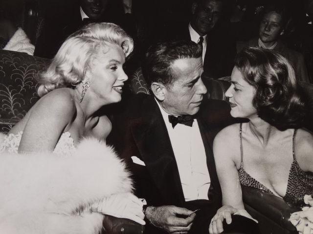 Marilyn Monroe Oscar