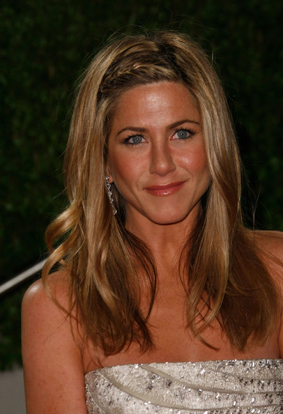 Jennifer Aniston Oscar