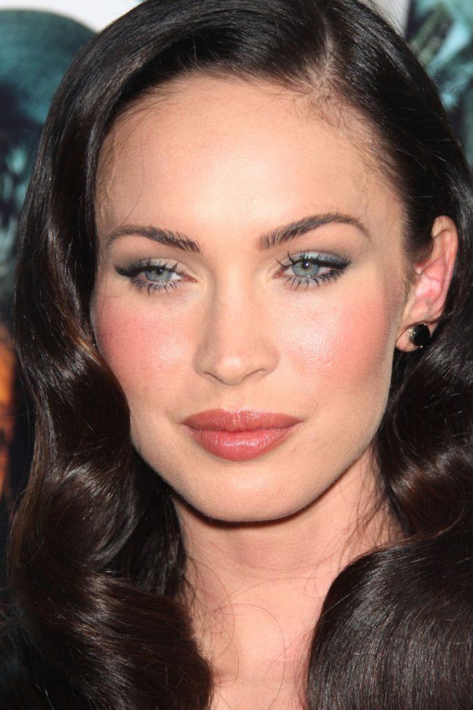 Cirugías de Megan Fox