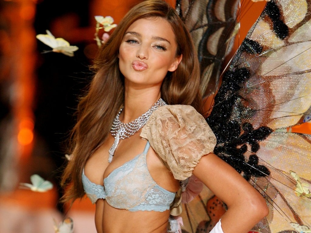 Charlotte Tilbury Para Victoria's Secret