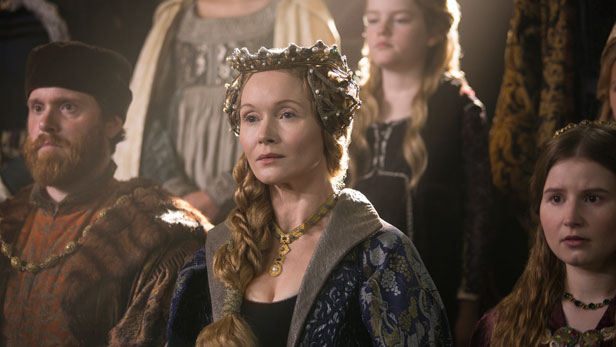 La Historia de la Reina Isabel Woodville