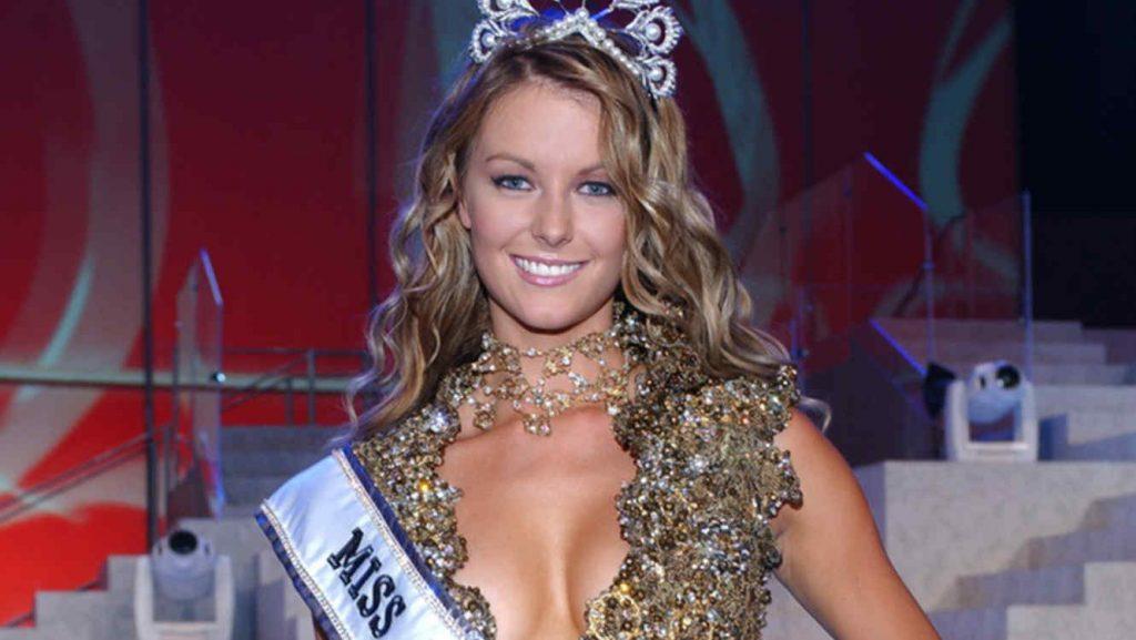 Jennifer Hawkins Miss Universo
